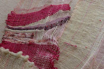 150416ピンクの織り (2)