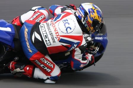20110702 全日本ロードレース選手権 秋吉耕佑