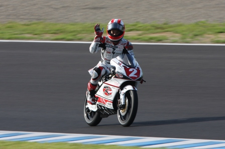 20110702 全日本ロードレース選手権