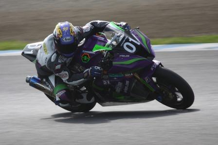 20110702 全日本ロードレース選手権 出口修