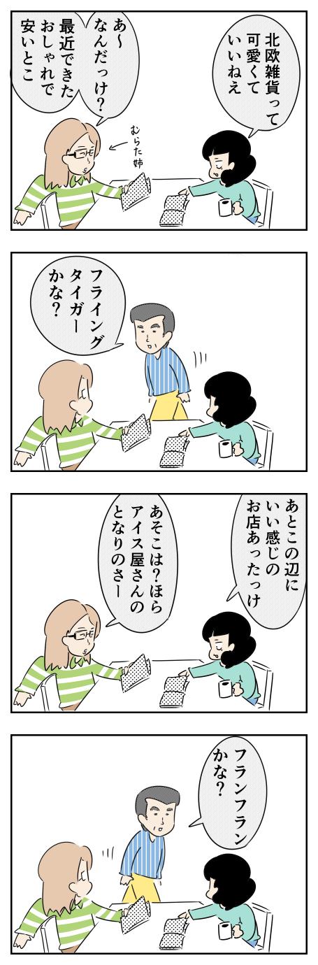 女子力高い村田父