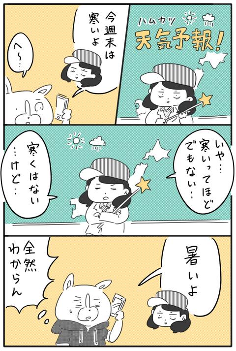 天気予報a