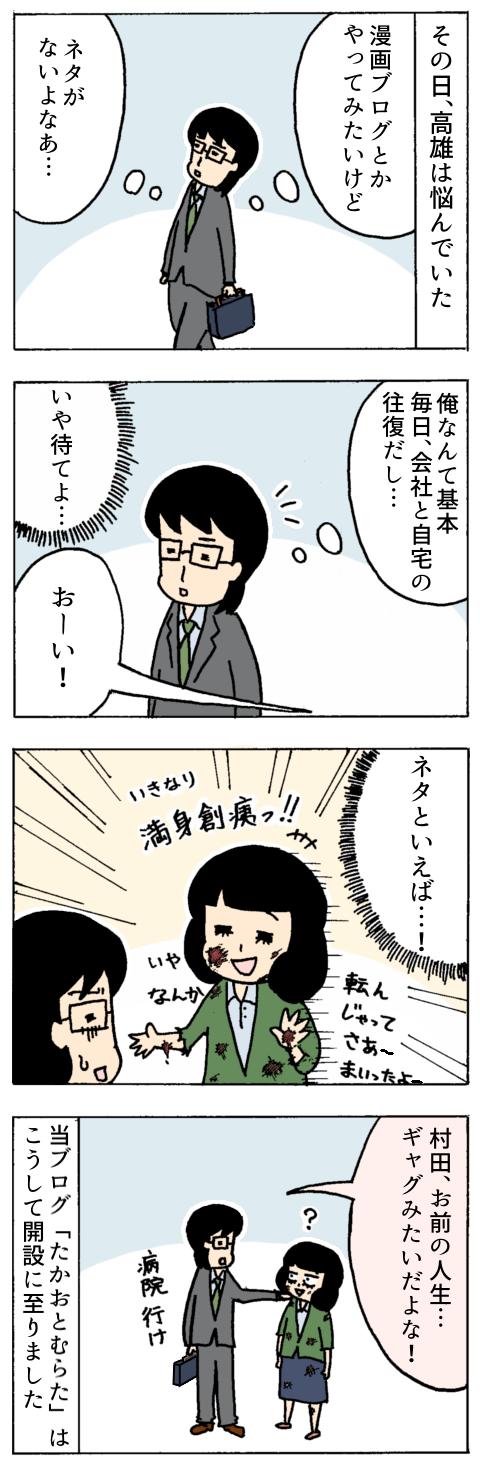 プロローグ・人物紹介