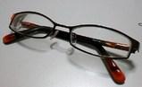 ニュータイプ眼鏡