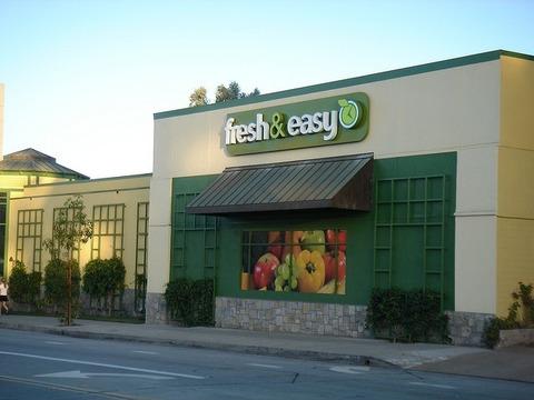 freshandeasy