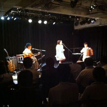 CD発売ライブ☆感想deライブレポ