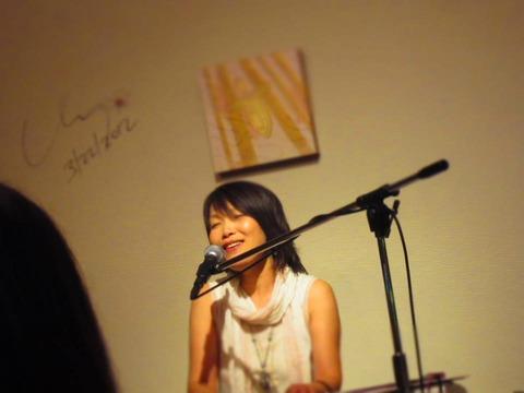 6/22 サンボカフェ・一周年記念LIVE