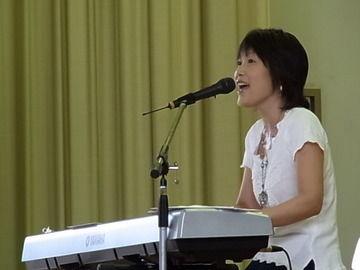 9/26 若宮地区・ご高齢者お食事会&前原音蔵2周年パーティ