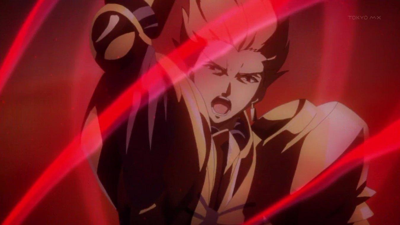 あつともBlog ヽ( ´・ω・)ノ : 「Fate/Zero」 23話の感想。 補足。