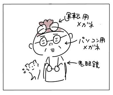 どたばた5