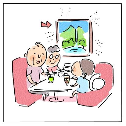 昭和の喫茶店1