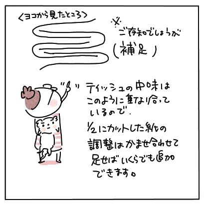 はーふてぃっしゅ5