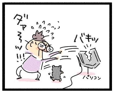 ラケット3