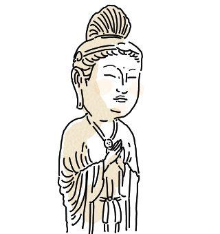がっこうぼさつ東大寺