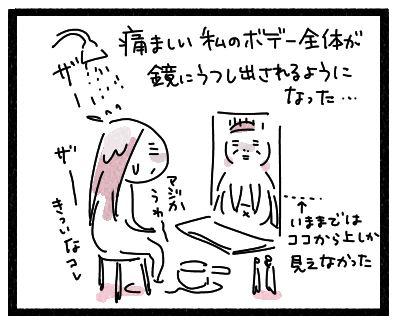 風呂場の椅子5