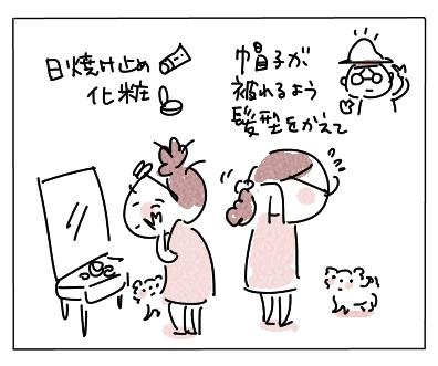 暑い獣医3
