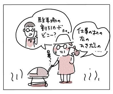 暑い獣医13