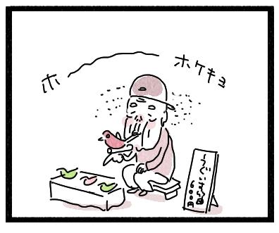 ほけきょ5