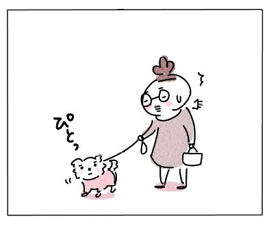 寒がり11