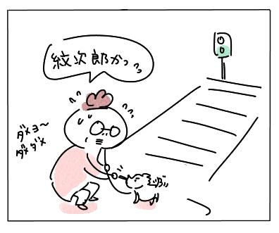 もんじろう4