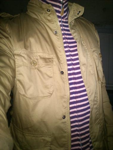 ジャケット3