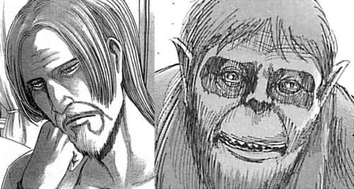 王と猿比較