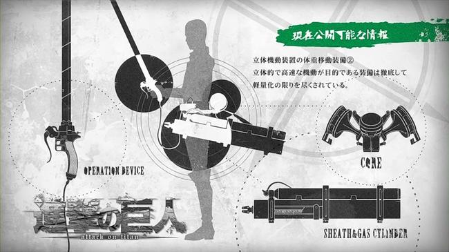 現在公開可能な情報アニメ11話その2