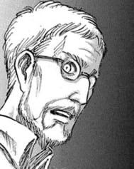 エルヴィンの父親
