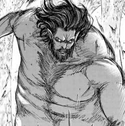 巨人グリシャ