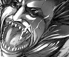 ユミルの巨人の顔5