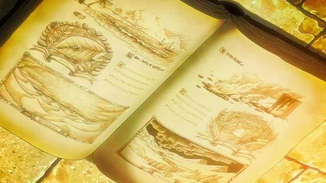 外の世界の本