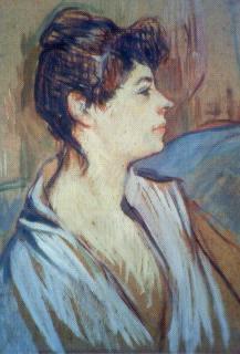 マルセル絵画
