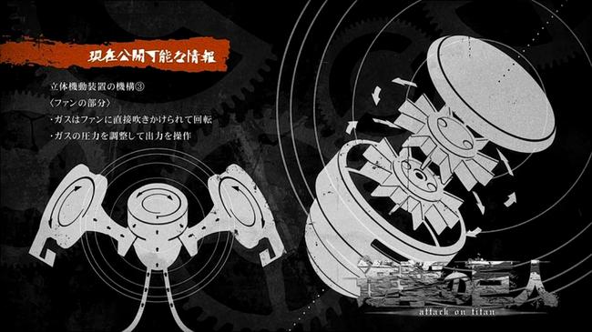 現在公開可能な情報アニメ8話その1