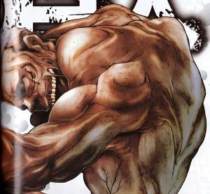 ウォールマリアを襲った巨人