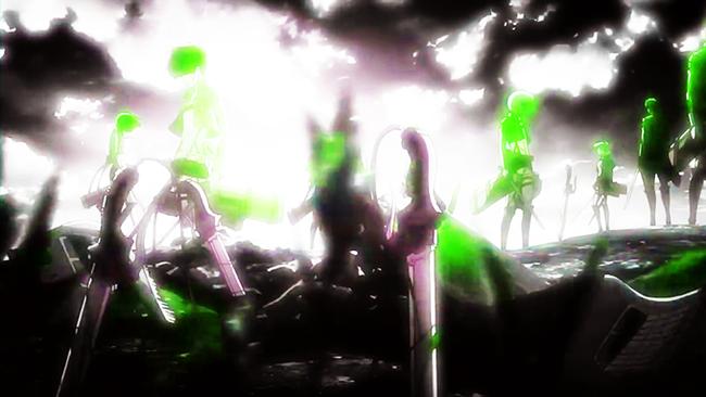 アニメ版の進撃の巨人への評価は人それぞれ!?