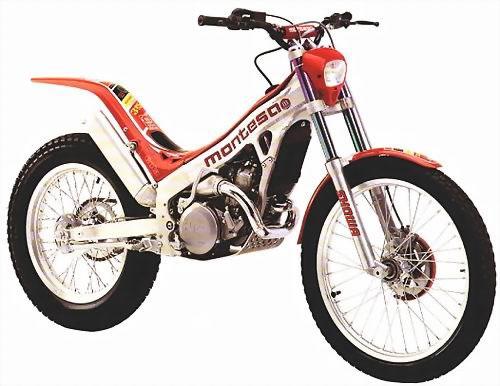 2001-Montesa-Cota-315R-1