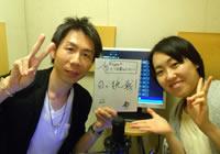 東京ネットラジオ (2016年8月)