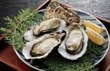 牡蠣 画像1