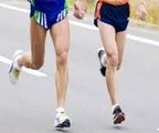 速く走る人の体型 画像1