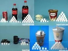砂糖の量 画像1
