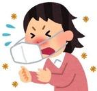 風邪をひく 画像1