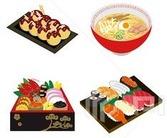 日本食 画像1-2