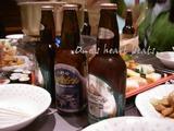 地ビールで・・・