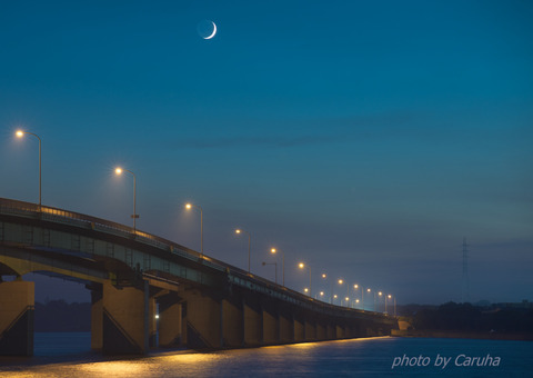 三河港大橋