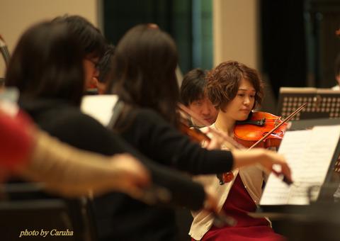 オーケストラコンサート2