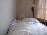 青葉ベッド