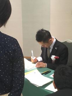 村松さん出版記念パーティ③