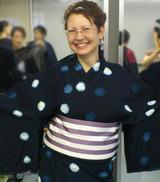AF says, Enjoy Kimono!