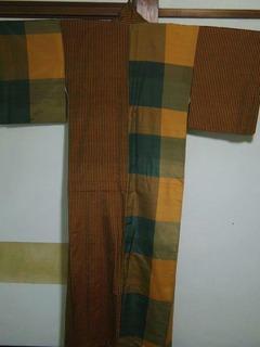 Trvevelling Kimono Round 2