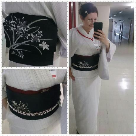 Saturday kimono 2016-06-25